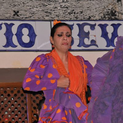 BCD Travel Insiders Guide: Experience Culture of Flamenco in Seville