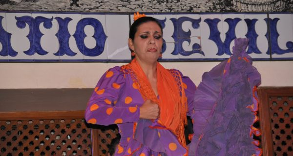 Guide to Flamenco in Seville