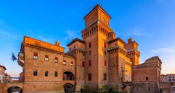 Guide to Cultural Attractions of Emilia-Romagna