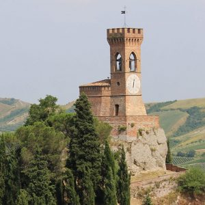 Dream & Chill: Visions of Emilia Romagna Italy