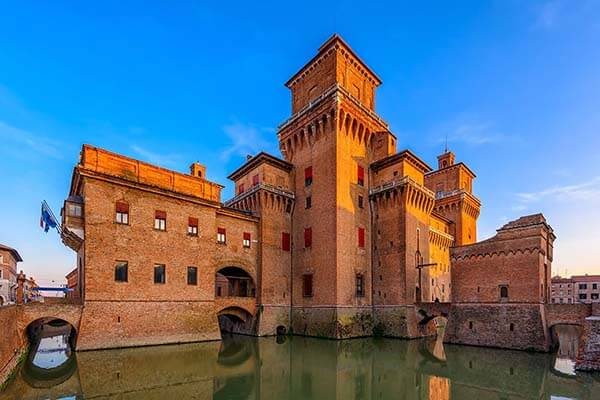 Best Day Trips From Bologna