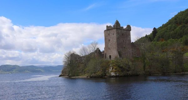 Guide to the Best Castles in Scotland
