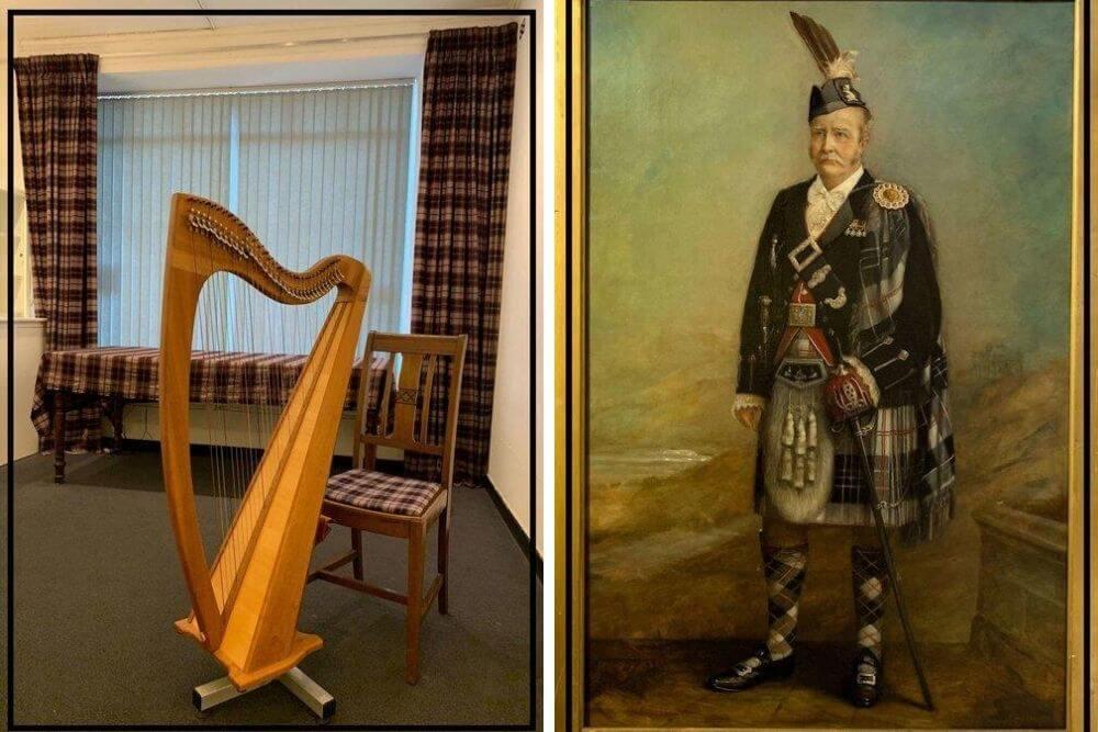 Clan Macpherson Museum