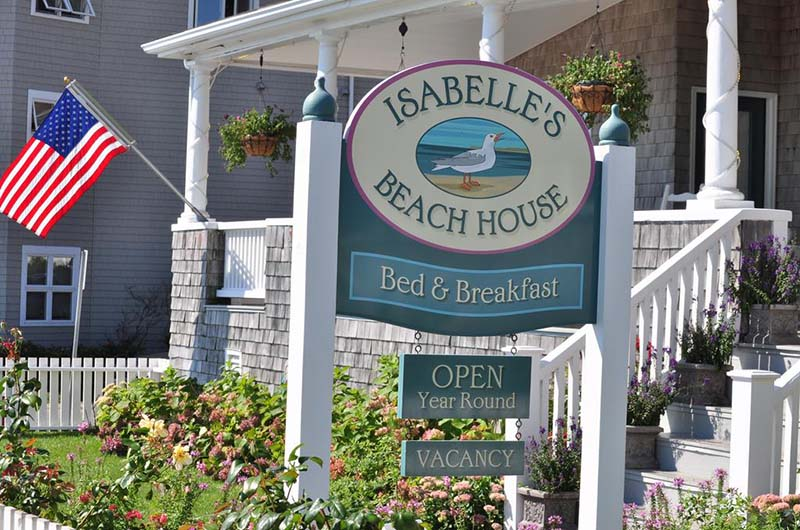 Isabelles Beach House