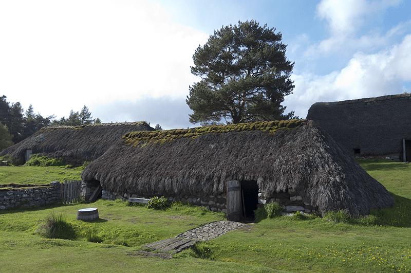 Scottish Highlands Museum