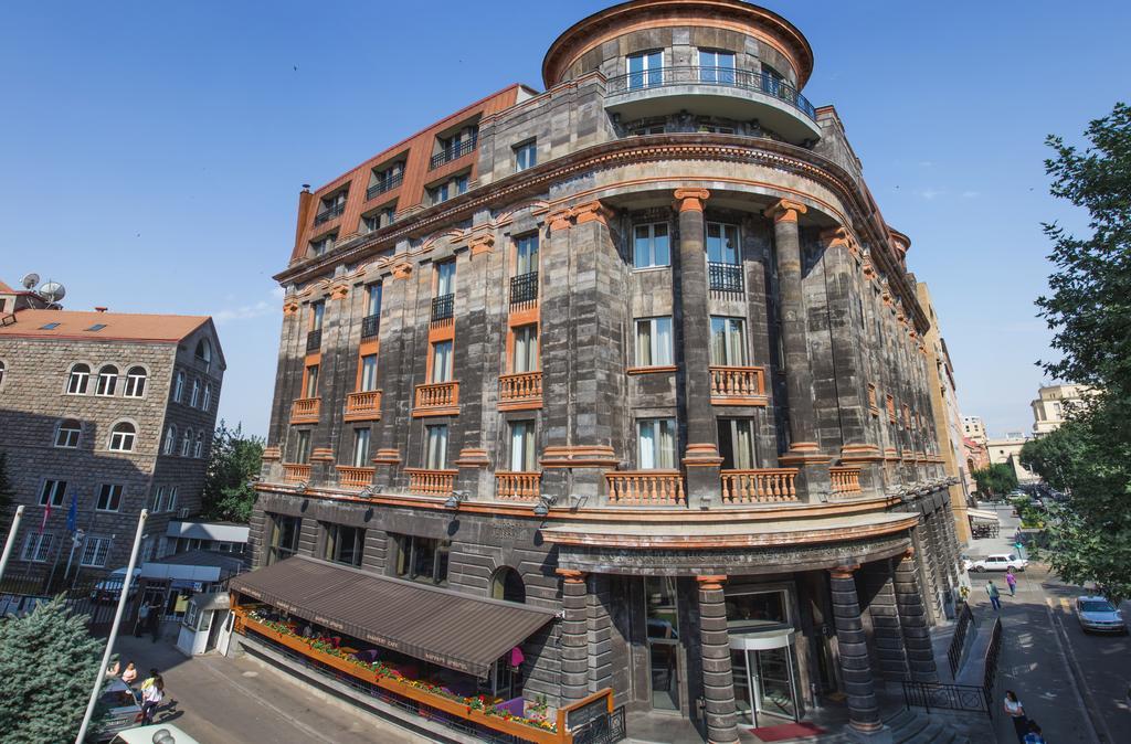 Armenian culture | Tufenkian Historic Yerevan Hotel