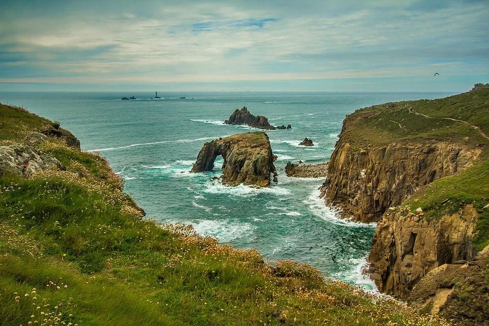 Best Things To Do In Cornwall | Ocean Reefs Coast