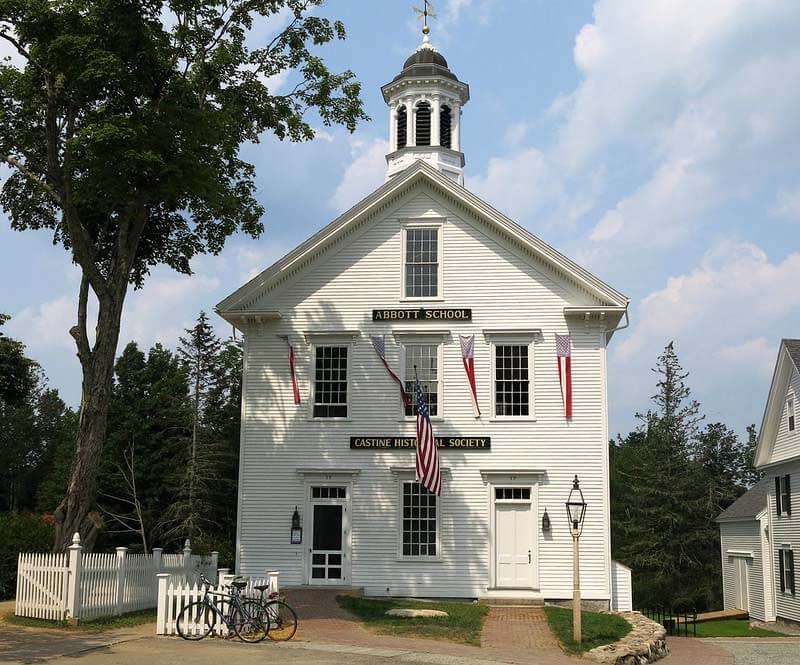 Best Things To Do in Maine | Abbot School