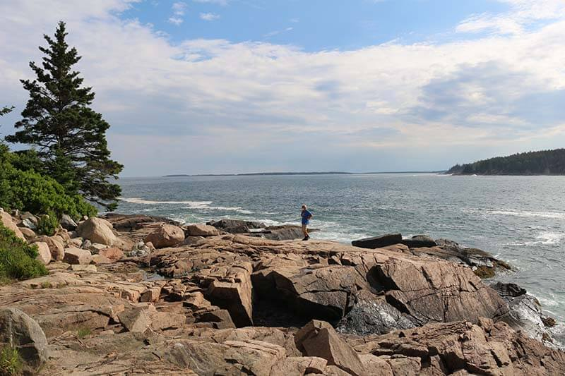 Best Things To Do in Maine | Acadia National Park