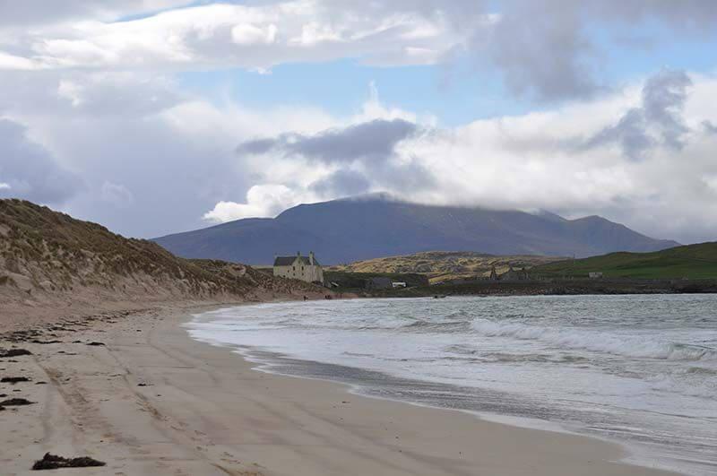 Scottish Highlands Guide |Durness