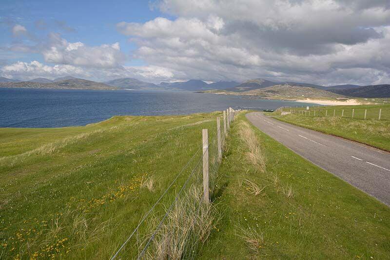 Scottish Highlands Guide |Harris