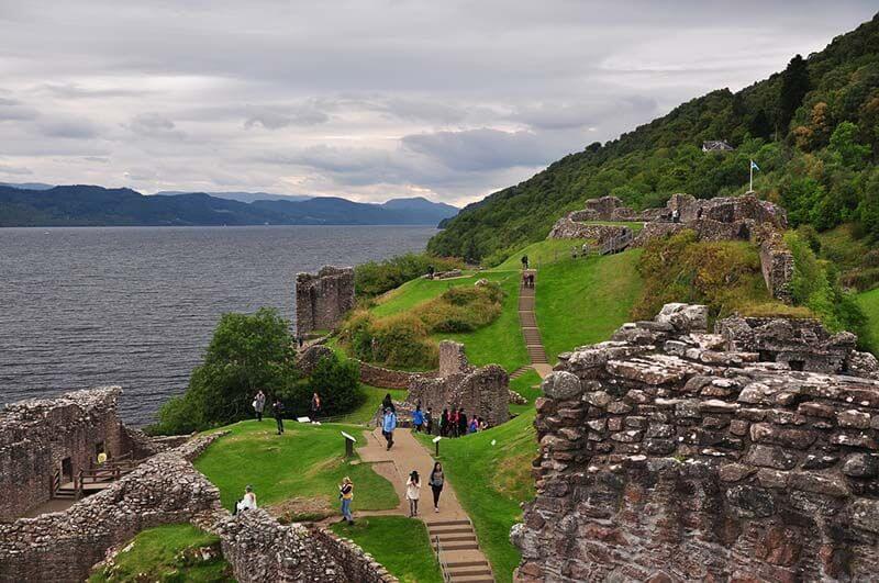 Scottish Highlands Guide |Loch Ness