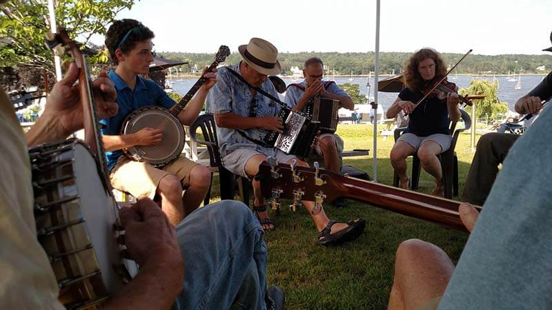 Best Things To Do in Maine | Maine Celtic Celebration