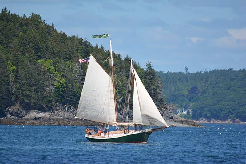 Best Things To Do in Maine | Maine Coastline