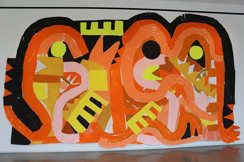 Maine Contemporary Art