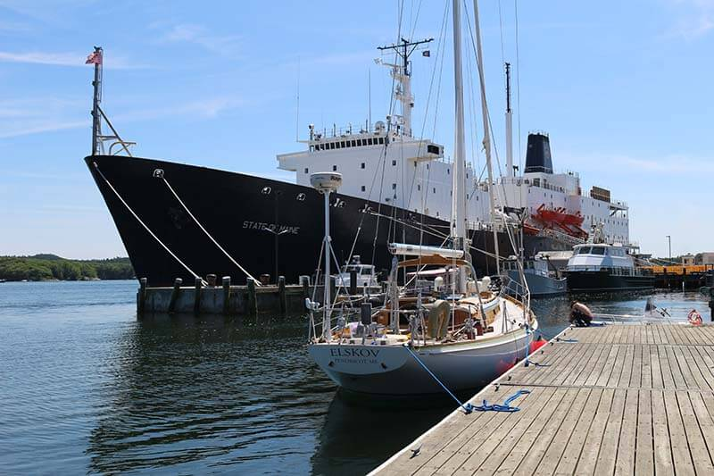 Best Things To Do in Maine | Maine Maritime Academy