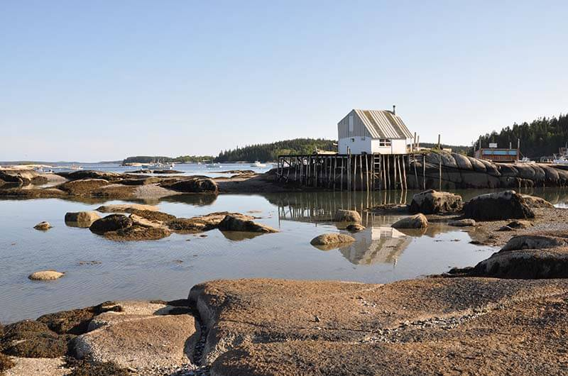 Best Things To Do in Maine | Stonington Harbor