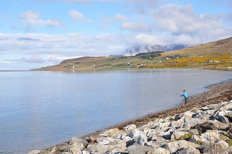 Scottish Highlands Guide |Ullapool