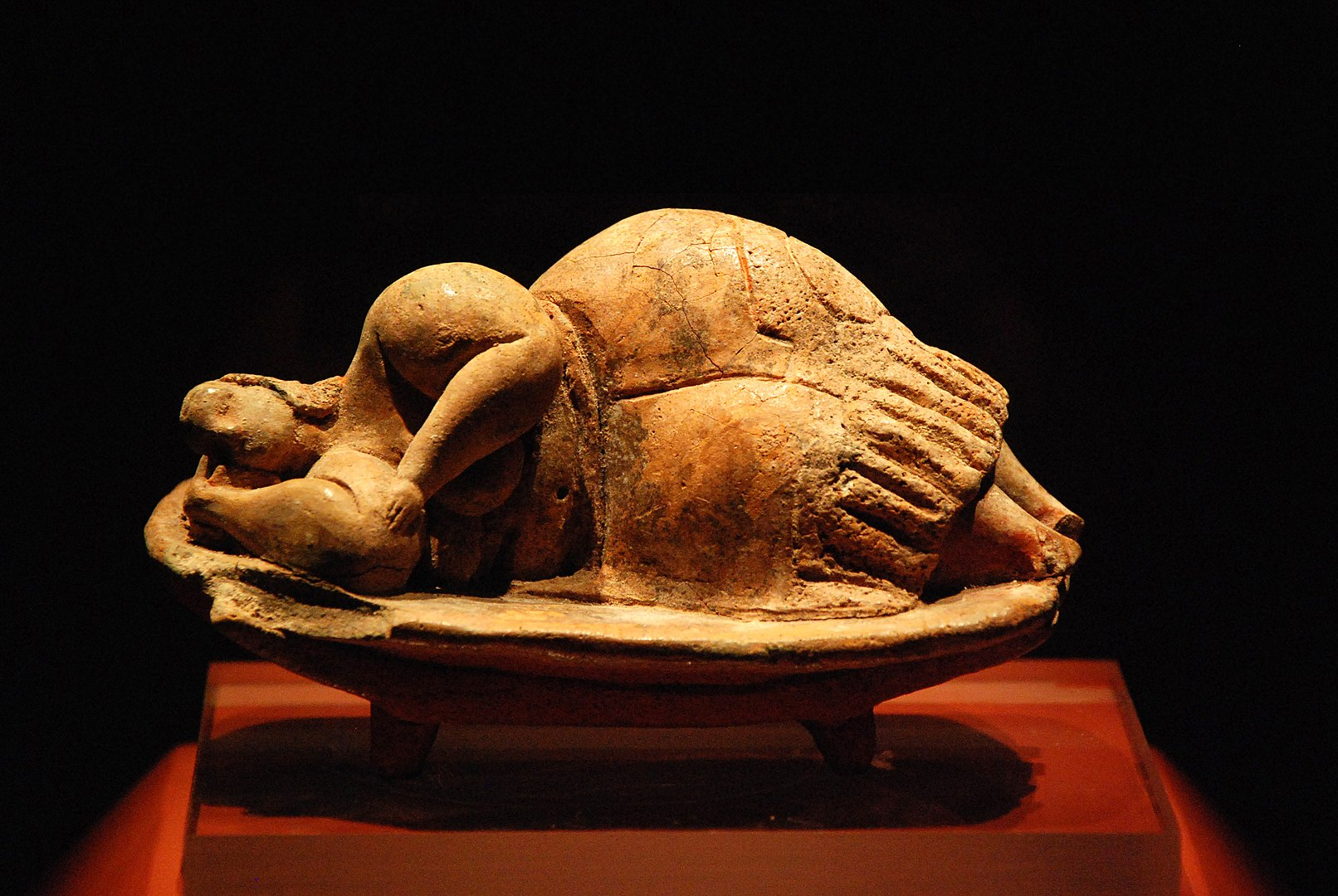 Best Things To Do in Malta | The Sleeping Lady of Ħal Saflieni, National Museum of Archaeology, Valletta