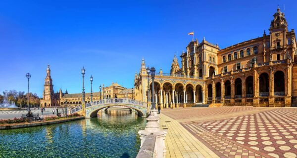Guide to Best Things To Do In Seville