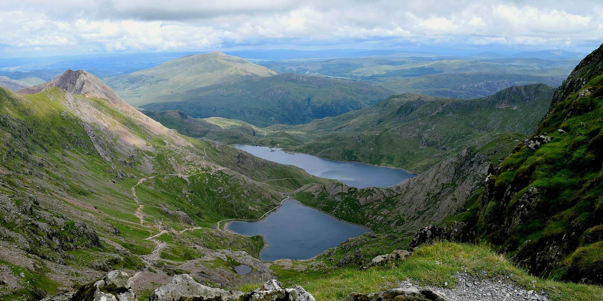 Best Things to do in North Wales