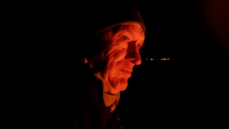 Tony Groom. Photo: Brad Cox