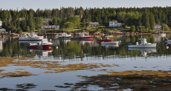 Guide to Best Things To Do In Maine: Mid-Coast and Down East