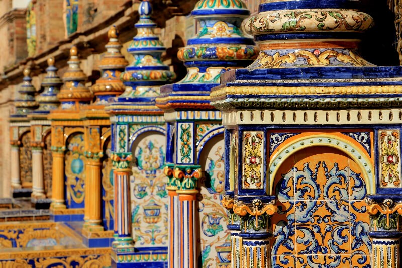 best thing to do in seville