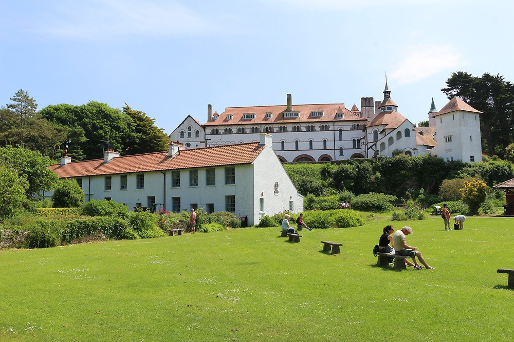 Best Things To Do in Pembrokeshire | Caldey Island