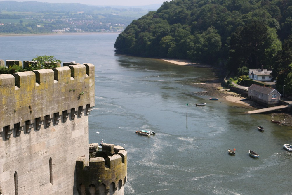 Best Things To Do In North Wales | Caernarfon Castle