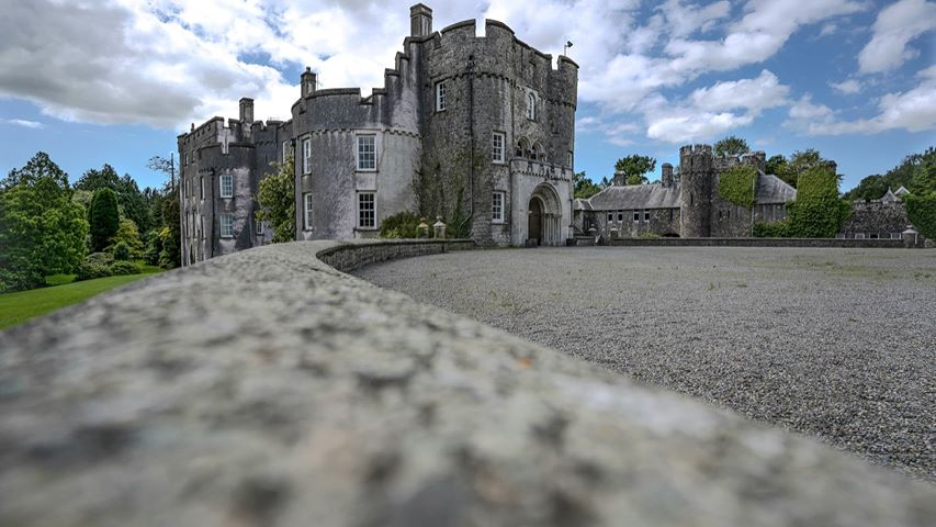 Best Things To Do in Pembrokeshire | Picton Castle and Gardens Facebook.