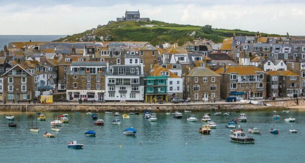 Guide To Best Things To Do In St Ives, Cornwall