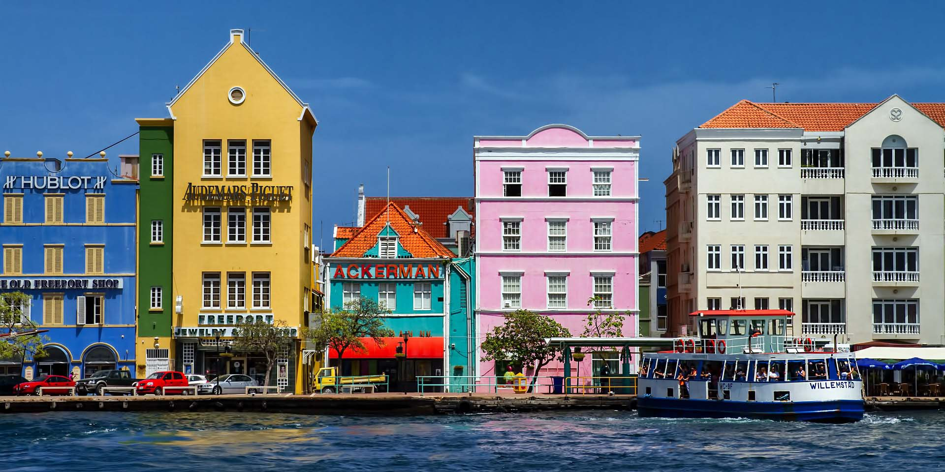 Best Things to do in Curacao
