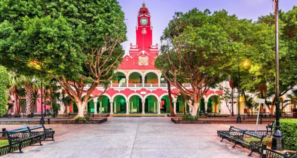 Guide To Best Things To Do In Merida Mexico