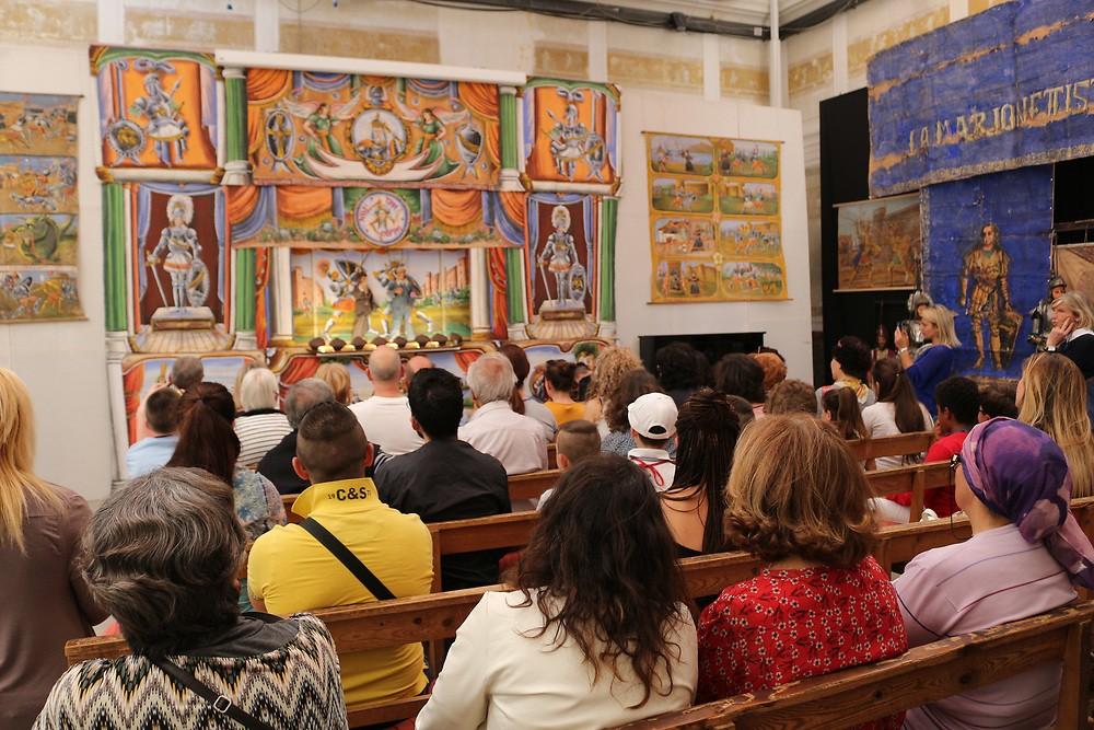 Best Things To Do in Sicily | Antonio Pasqualino International Puppet Museum.