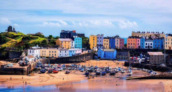 Guide To Best Things To Do In Pembrokeshire