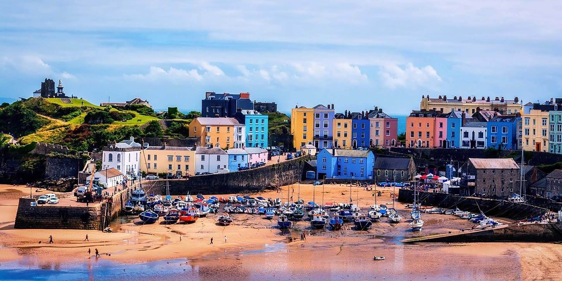 Best Things To Do In Pembrokeshire