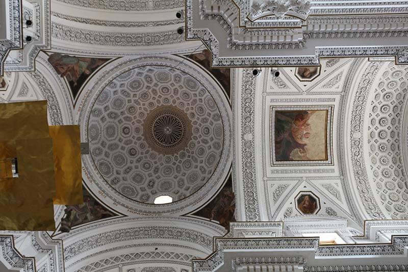 Church of San Martino Erice