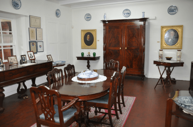 The Jewish Historical Cultural Museum