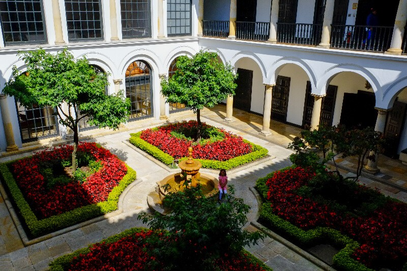 Botero Museo