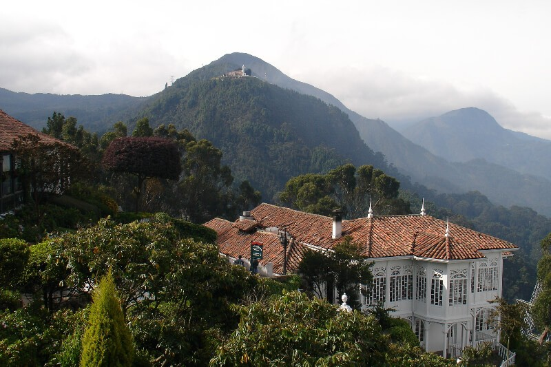 Guadalupe from Monserrate