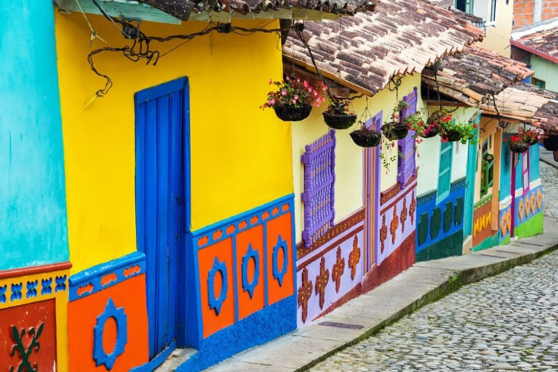 Best Things To Do In Bogota | La Candelaria