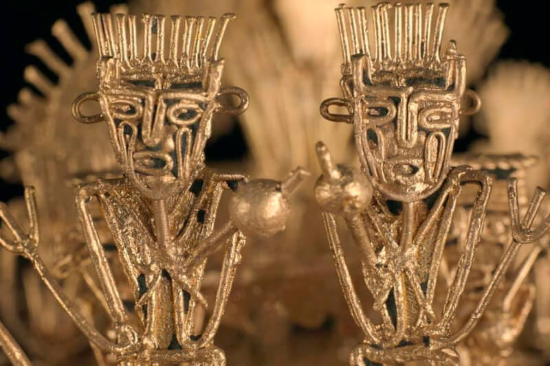 Best Things To Do In Bogota | Museo del Oro (Gold Museum)