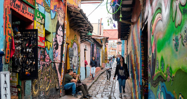 Guide To Best Things To Do In Bogota