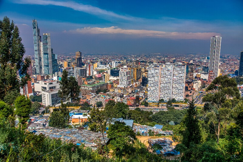best things to do in bogota